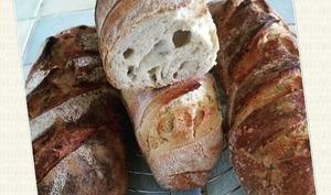 Le pain de Walid