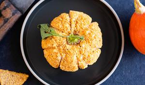 Citrouille de fromage