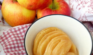 Pommes au four ultrafondantes façon hasselback