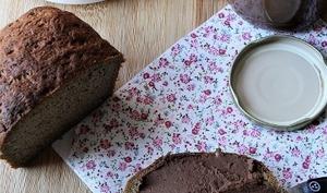 Pâte à tartiner aux haricots blancs