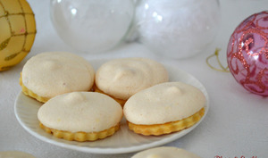 Biscuits ingenting