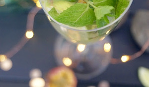 Mojito royal passion