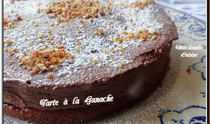 Torta mousse al cioccolato