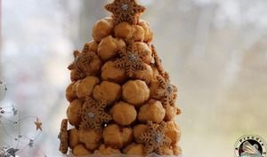 Sapin choux de Noël