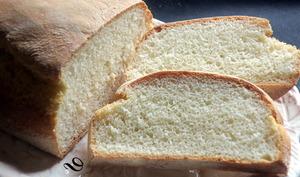 Pain muffin de Patty