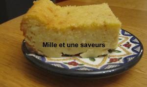 Recycler les restes de gâteaux sucrés