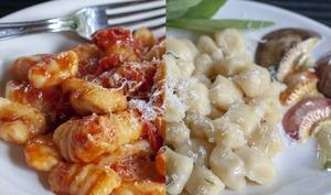 Comment faire des gnocchi italiens ?