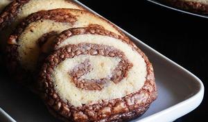 Cookies en spirale