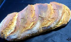 L'autolyse ou faire son pain comme chez le boulanger