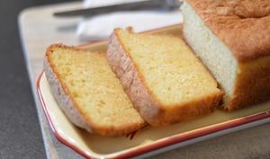 Cake safran