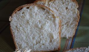 Pain de mie Suédois Limpa bröd