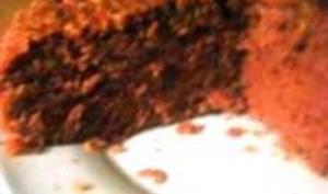 Cake aux Fraises Tagada et aux Pignons de Pins