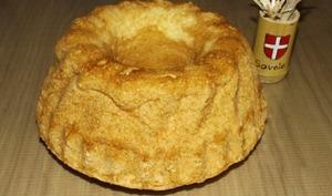 Gâteau de Savoie de Christian