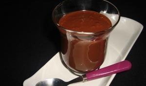 Sauce chocolat