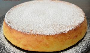 Migliaccio, le gâteau de semoule à la ricotta