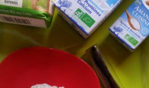 Riz au lait
