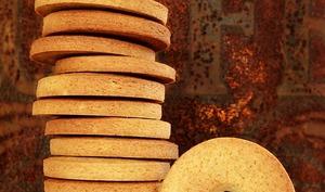 Macine, biscuit italien