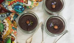Moelleux au chocolat cuit à la vapeur