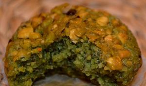 Petit biscuit aux pistaches