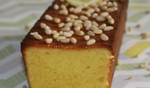 Cake aux agrumes ultra moelleux