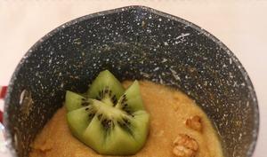 Porridge de semoule