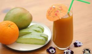 Cocktail de cactus
