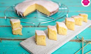 Gâteau Nantais