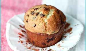Coofins, moitié cookies moitié muffins