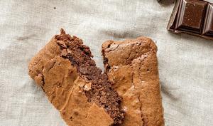 Brownies ultra fondant