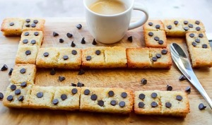 Financier domino