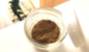 Garam masala - mélange d'epices