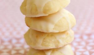 Cookies moelleux à la ricotta