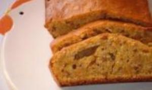 Carrot Cake façon R.B