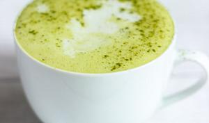 Matha latte