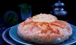 Pastilla aux fruits de mer - Culinaire Amoula