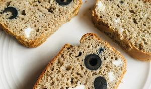 Petit pain aux saveurs d'été