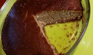 Gâteau d'amandes à l'orange