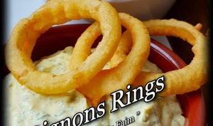 Oignons rings