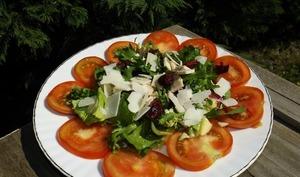 Salade Manhattan