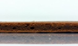 Biscuit tendre au chocolat