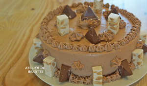 Layer Cake Toblerone