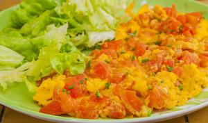 Omelette Djiboutienne