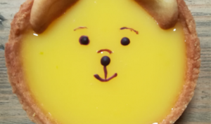 Tartelettes citron Ourson au companion ou non