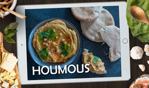 Comment faire un houmous facile ?