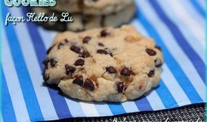 Cookies façon Hello de Lu