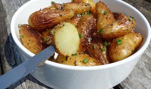 Poêlée de pommes de terre primeur «Délicatesse»