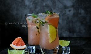 Mocktail : boisson tendance de l'été