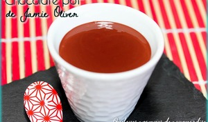 """Chocolate pot"" de Jamie Oliver"