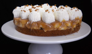 Le banoffee aux spéculoos