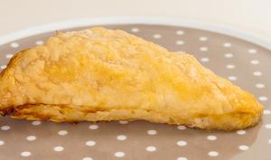 Pastelitos de guayaba ou presque